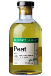 elements of islay peat_s
